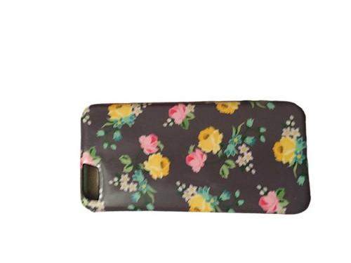 Floral I phone 6 case
