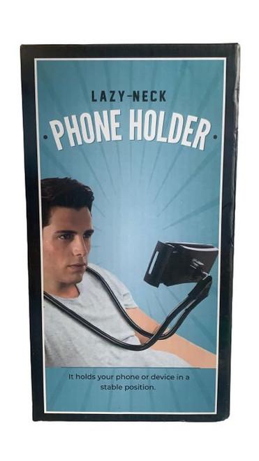 CVS Lazy Neck Phone Holder, Black