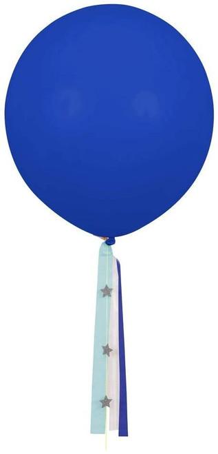 Meri Meri, Beautiful Balloon Kit, DIY Birthday and Party Balloons - Blue