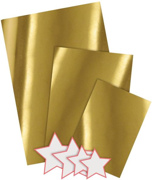 Meri Meri Gold Foil Envelopes