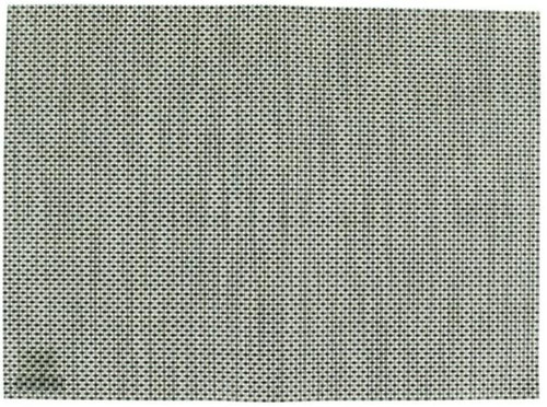 Chilewich Basketweave Rectangle Placemat, 14x19-Inch