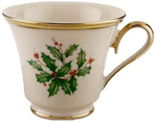 Lenox Holiday Teacup