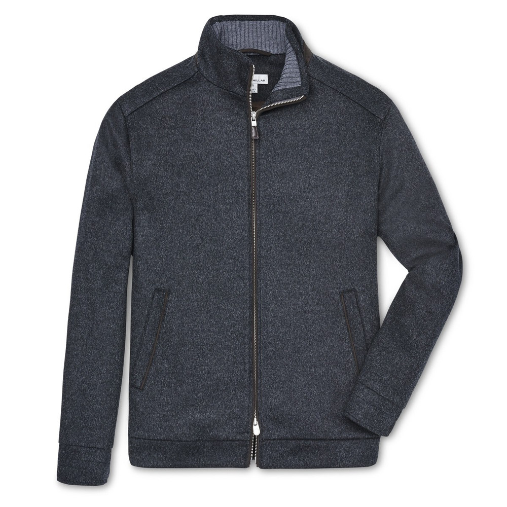 Crown Fleece Westport Jacket by Peter Millar