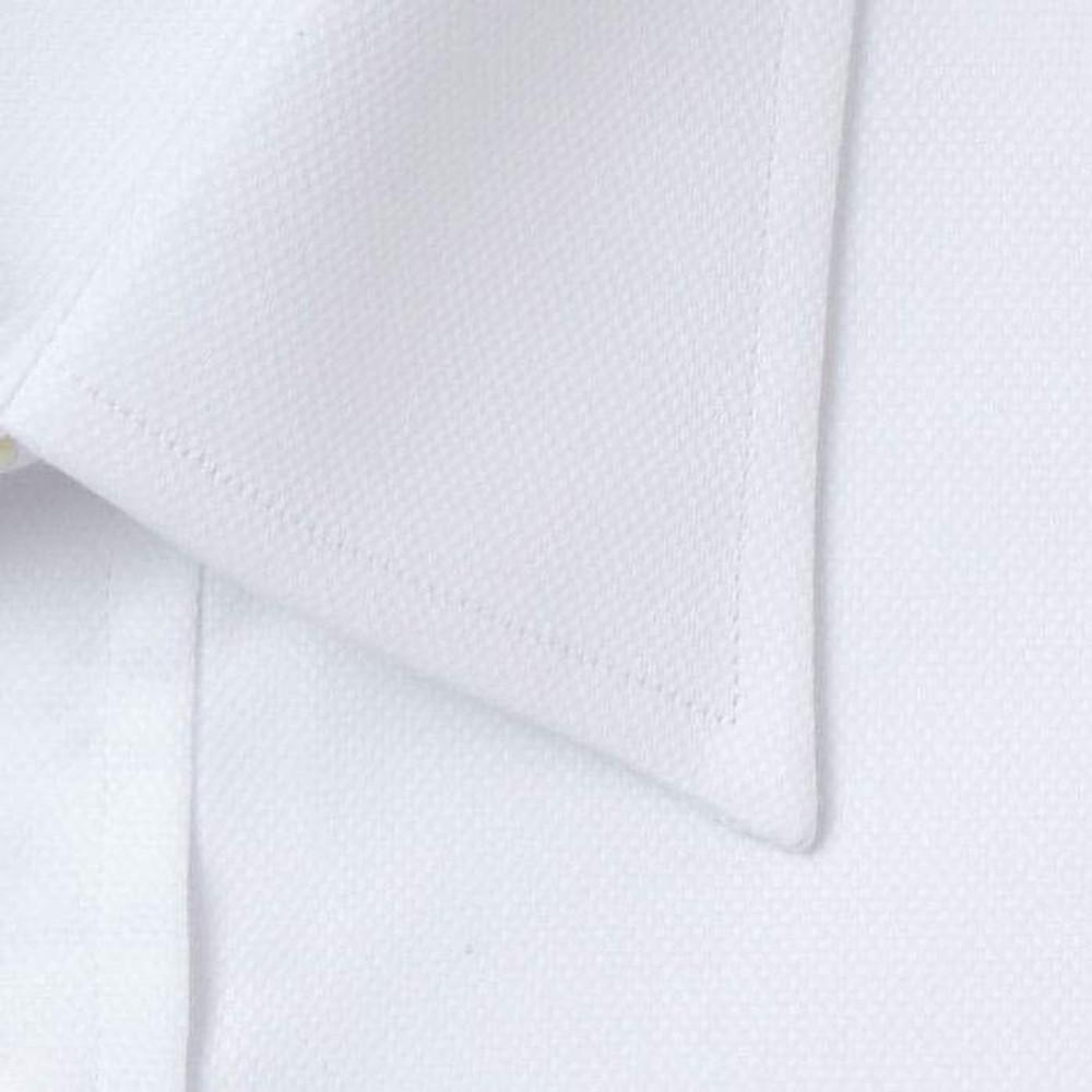 Broadcloth Pique Tuxedo Shirt by Gitman Brothers