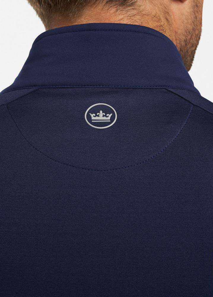 Merge Performance Jacket in Navy by Peter Millar