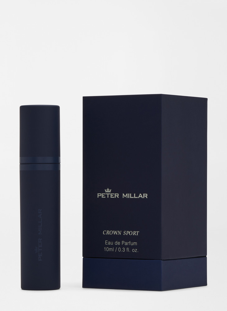 Crown Sport Cologne Travel Bottle by Peter Millar
