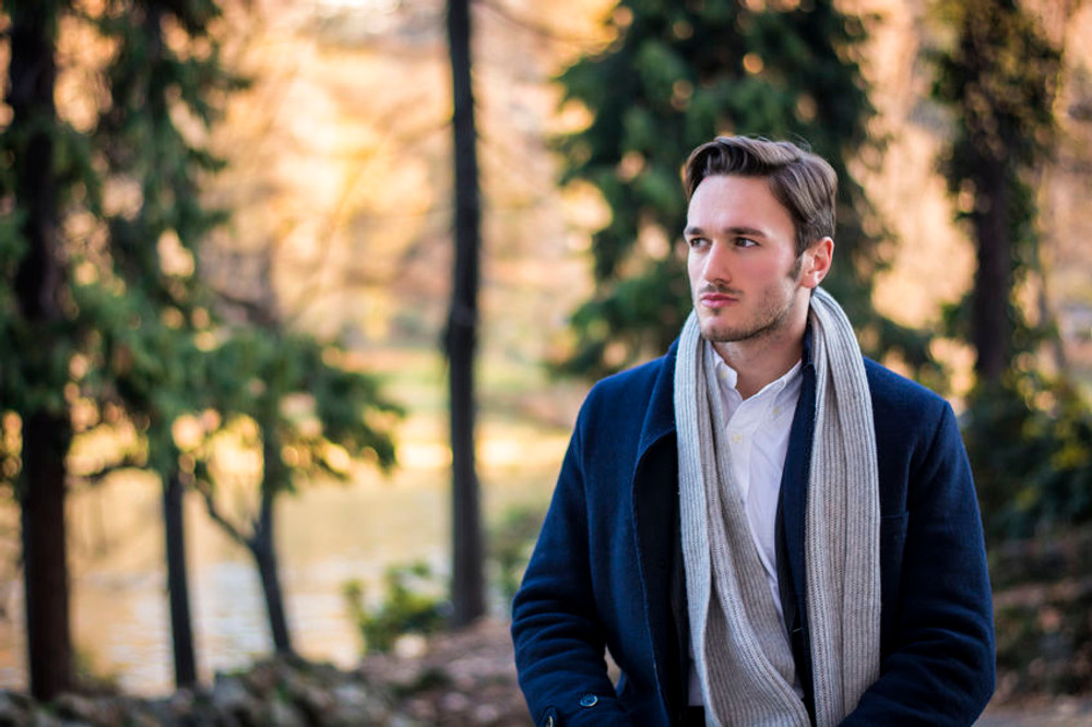 Why You Should Include Scarves in Your Winter Wardrobe