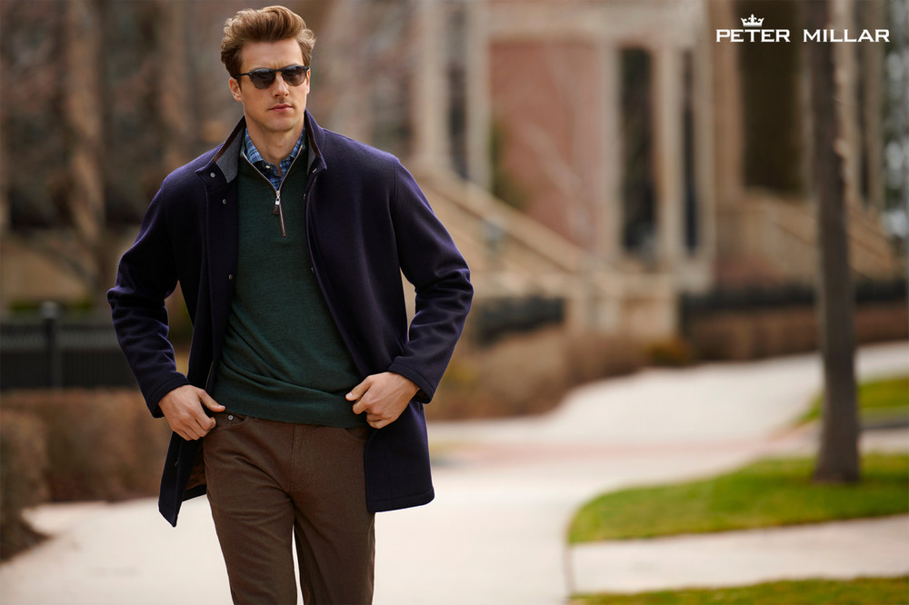 Here is your guide to finding the perfect men's winter coat