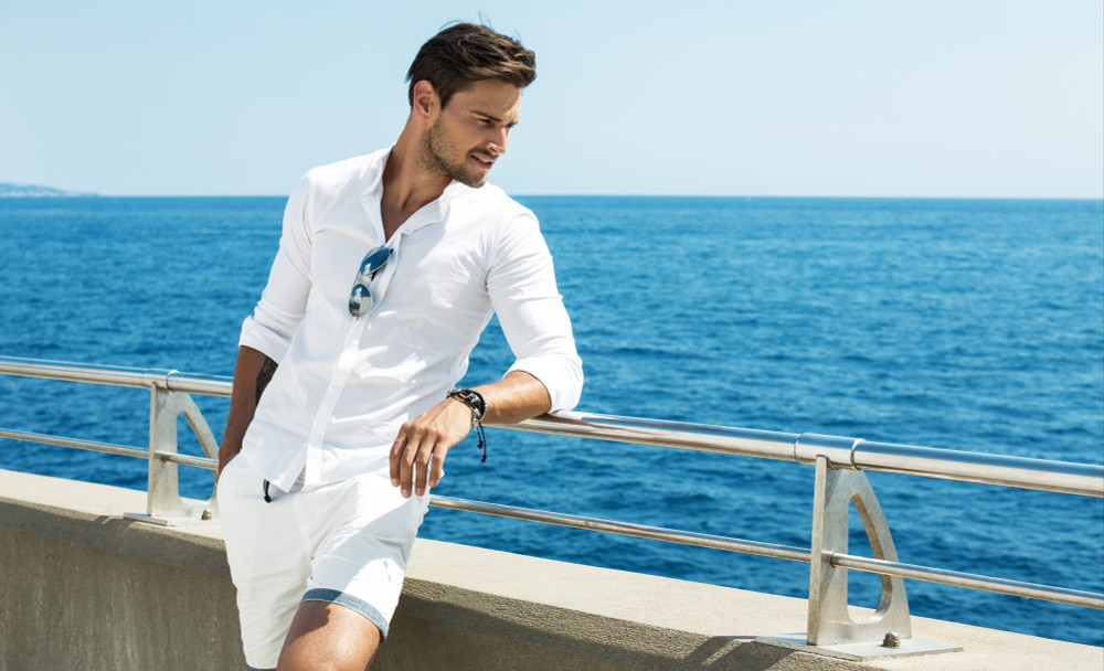 The 2021 Men's Fashion Trends Everyone Needs to Know About