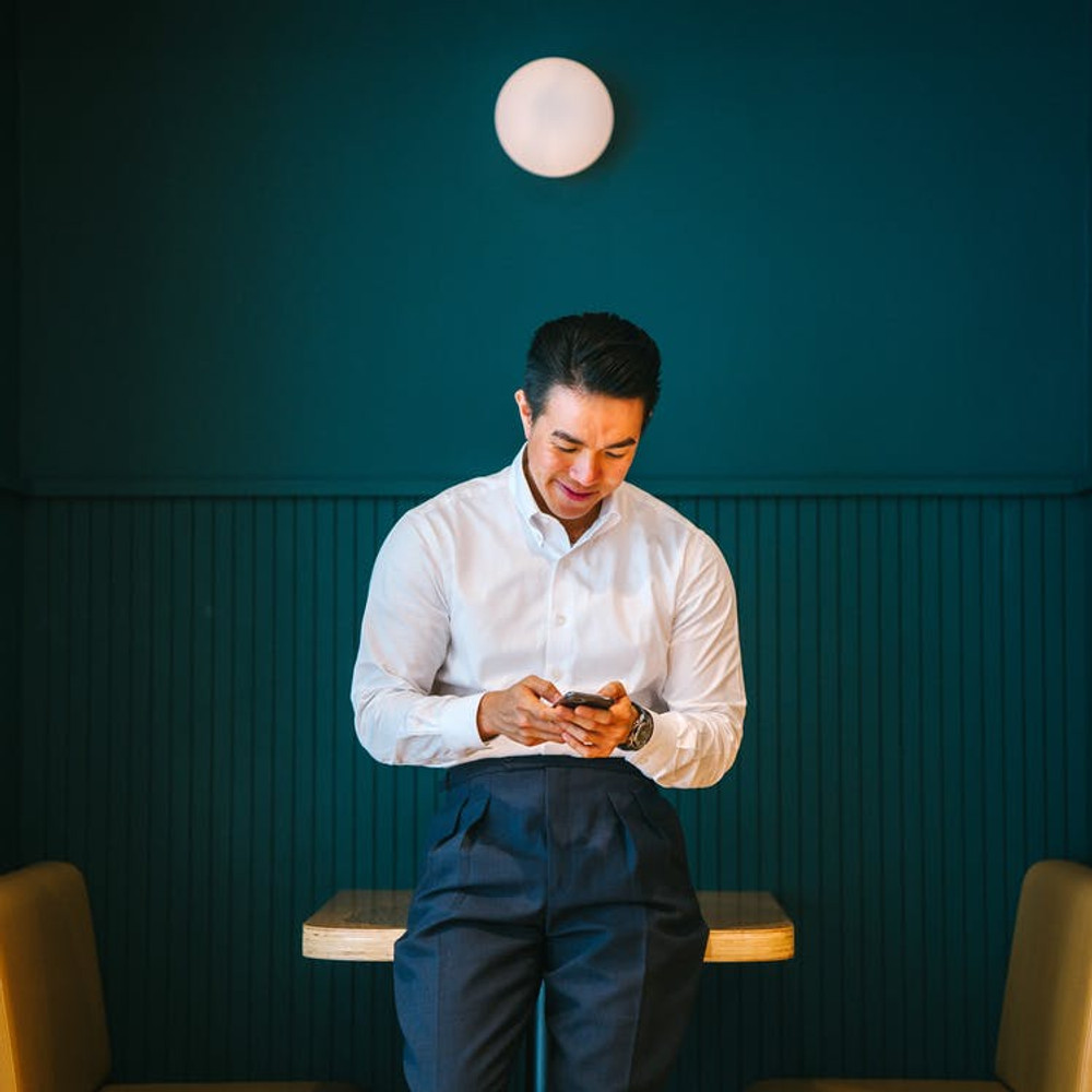 The Do's and Don'ts of Men's Business Casual Attire