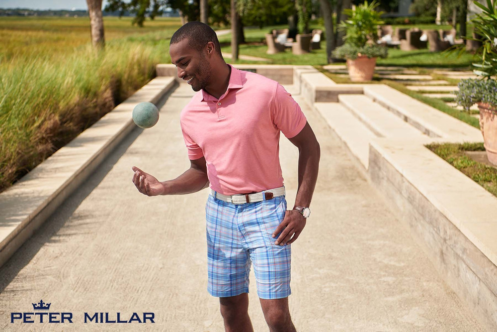 How to Look Great in Shorts This Summer