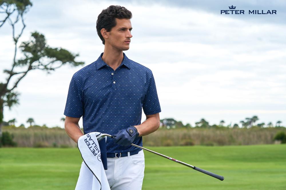 A Guide to Golf Attire for Men