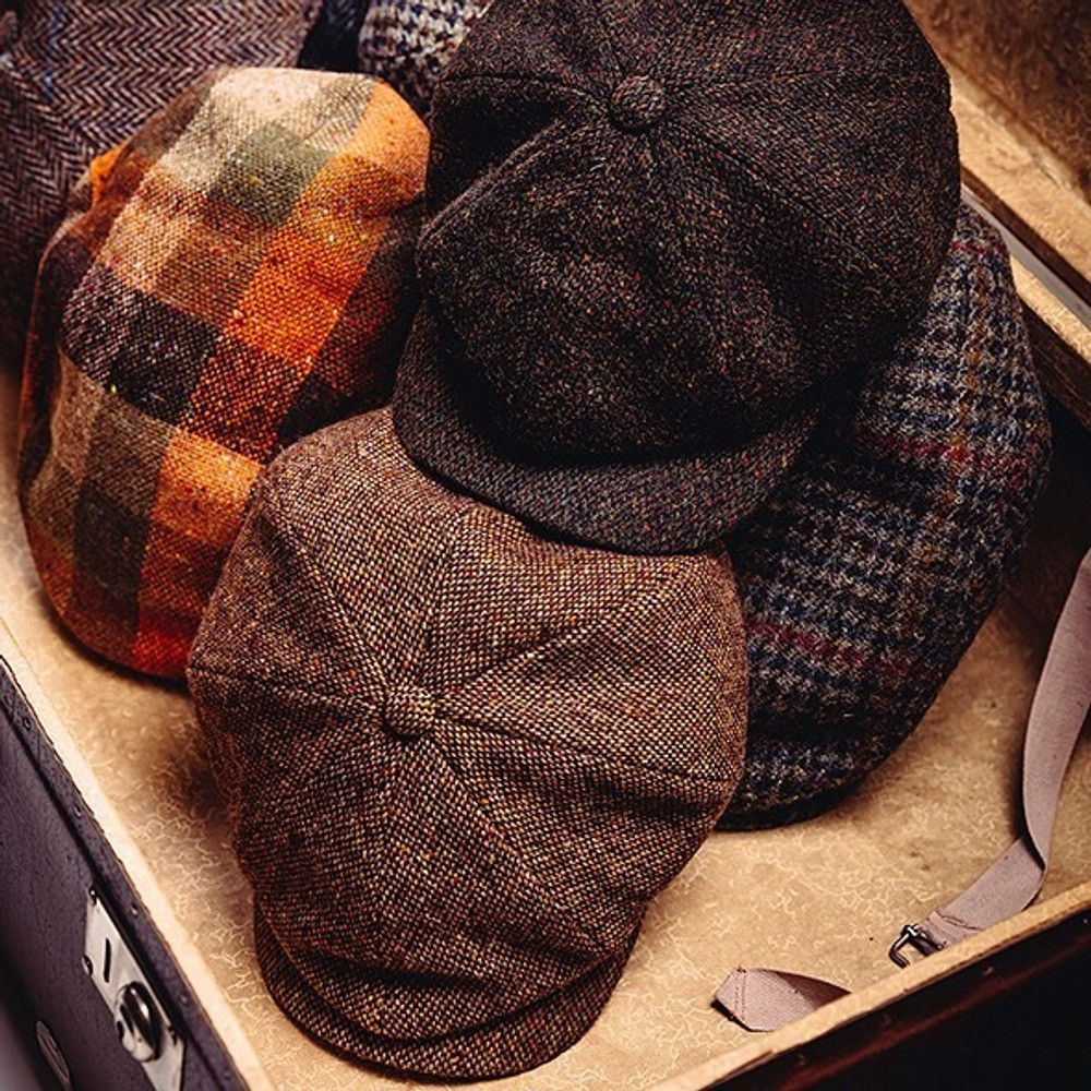 What to look for when shopping for men's winter hats