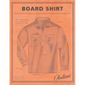 Black Watch Tartan Board Shirt by Pendleton