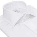 The Tuxedo Spread Shirt by Ledbury