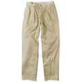 Sunbleached Twill Pants in Dune (Model M1P Size 36x28) by Bills Khakis