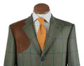 Kail Tweed Shooting Jacket by Bookster Tailoring