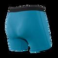 Quest Boxer Brief in Celestial Blue II by SAXX Underwear Co.