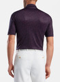 Vale Performance Polo in Navy by Peter Millar