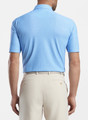 Dudley Performance Polo in Frost Blue by Peter Millar