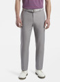 Durham Performance Trouser in Mid Grey by Peter Millar