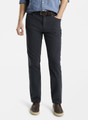 Flannel Five-Pocket Pant in Iron by Peter Millar