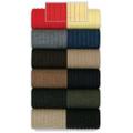 Byflex 6x3 Rib Wool Socks in Mid-Calf (3 Pair) by Byford