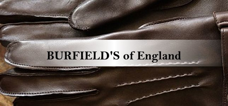Burfield's of England