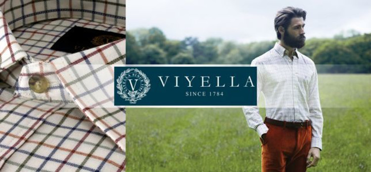 Viyella At Hansen S Clothing