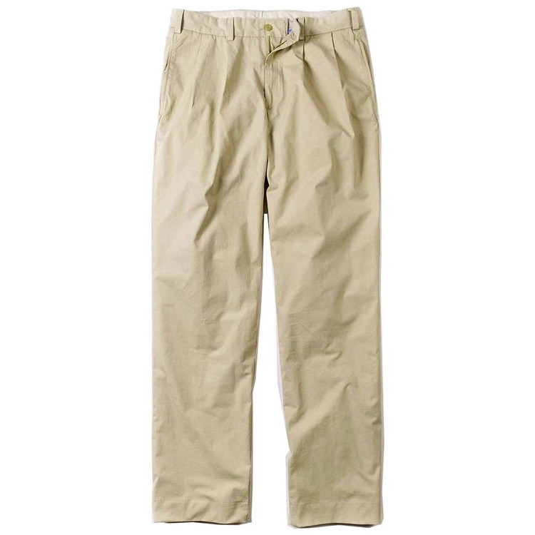 Sunbleached Twill Pants in Dune (Model M2P) by Bills Khakis