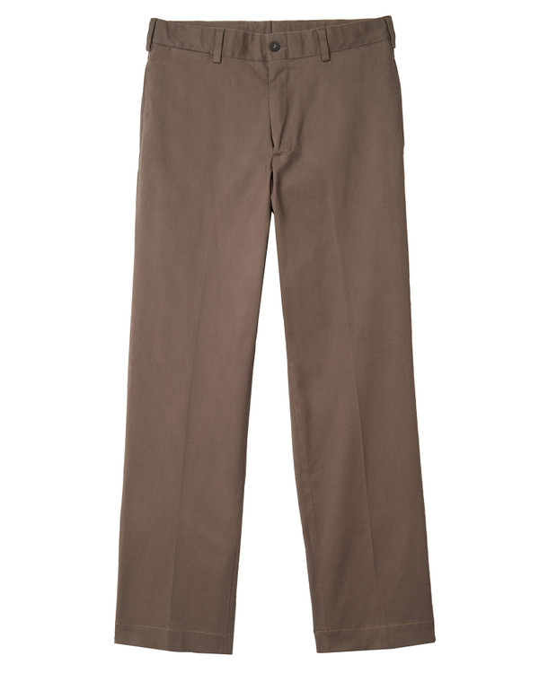 M2 - Classic Fit - Smart Khaki in Olive by Bills Khakis