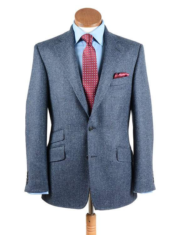Hansen's Exclusive Kinross Tweed Sport Jacket by Bookster Tailoring
