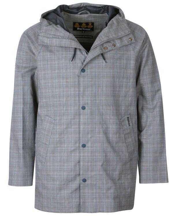Aquel Jacket in Navy by Barbour