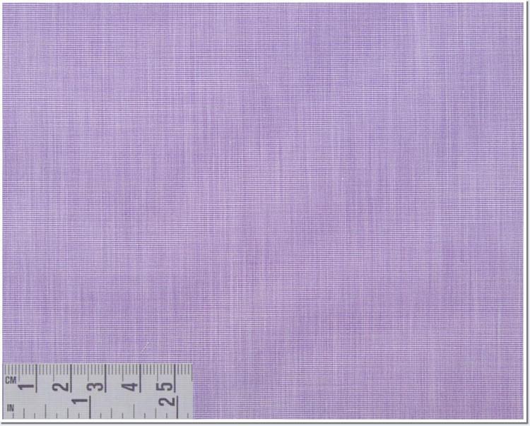 Poplin Solid 120's 2-Ply Custom Dress Shirt in Lilac (1323) by Emanuel Berg