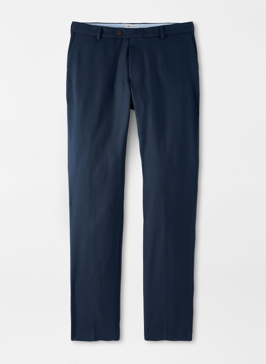 Franklin Performance Trouser in Navy by Peter Millar