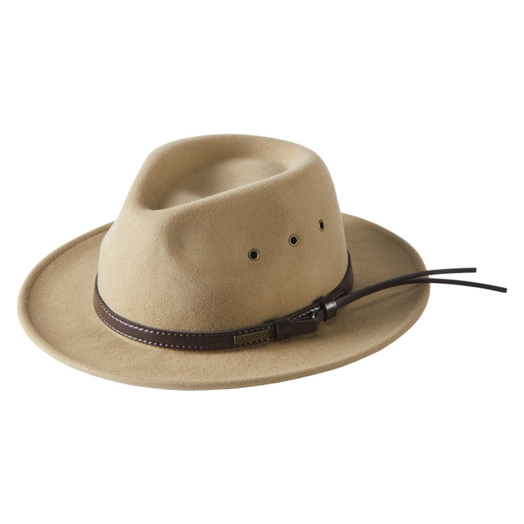Getaway Hat in Putty by Pendleton