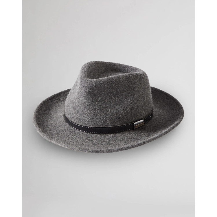 Outback Hat in Charcoal by Pendleton