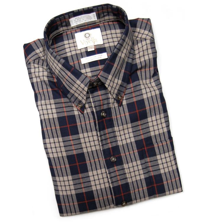 viyella house check shirtviyella  hansen's clothing