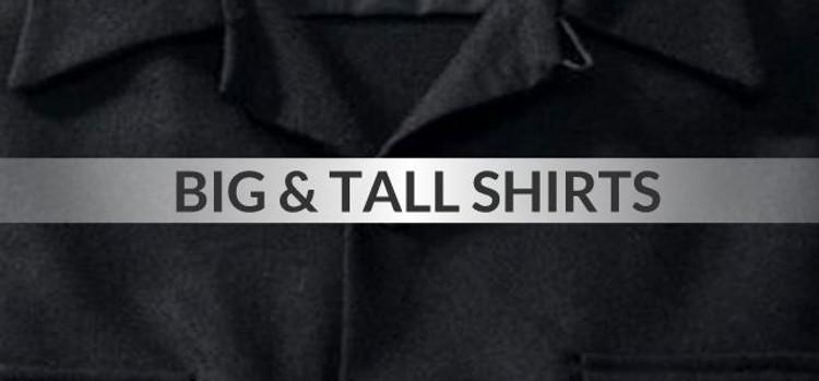 Big & Tall