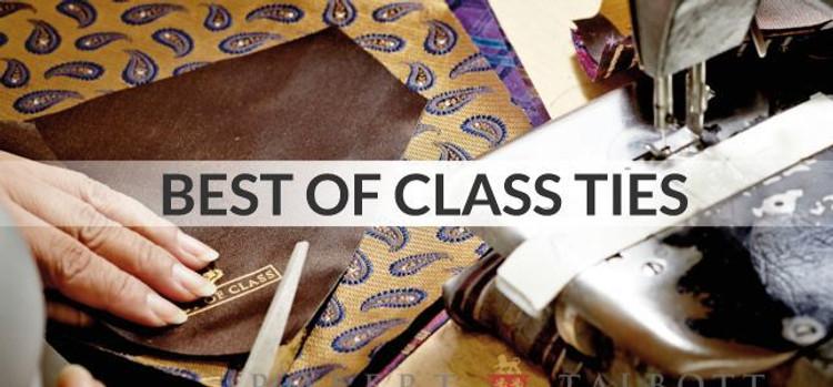 Best of Class Ties