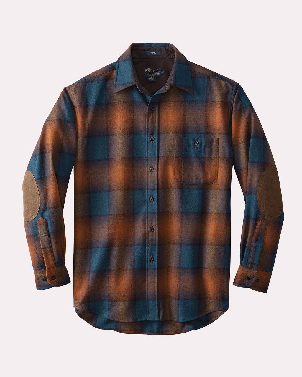 cămașă de la pendleton