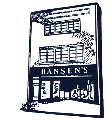 Hansen's Clothing