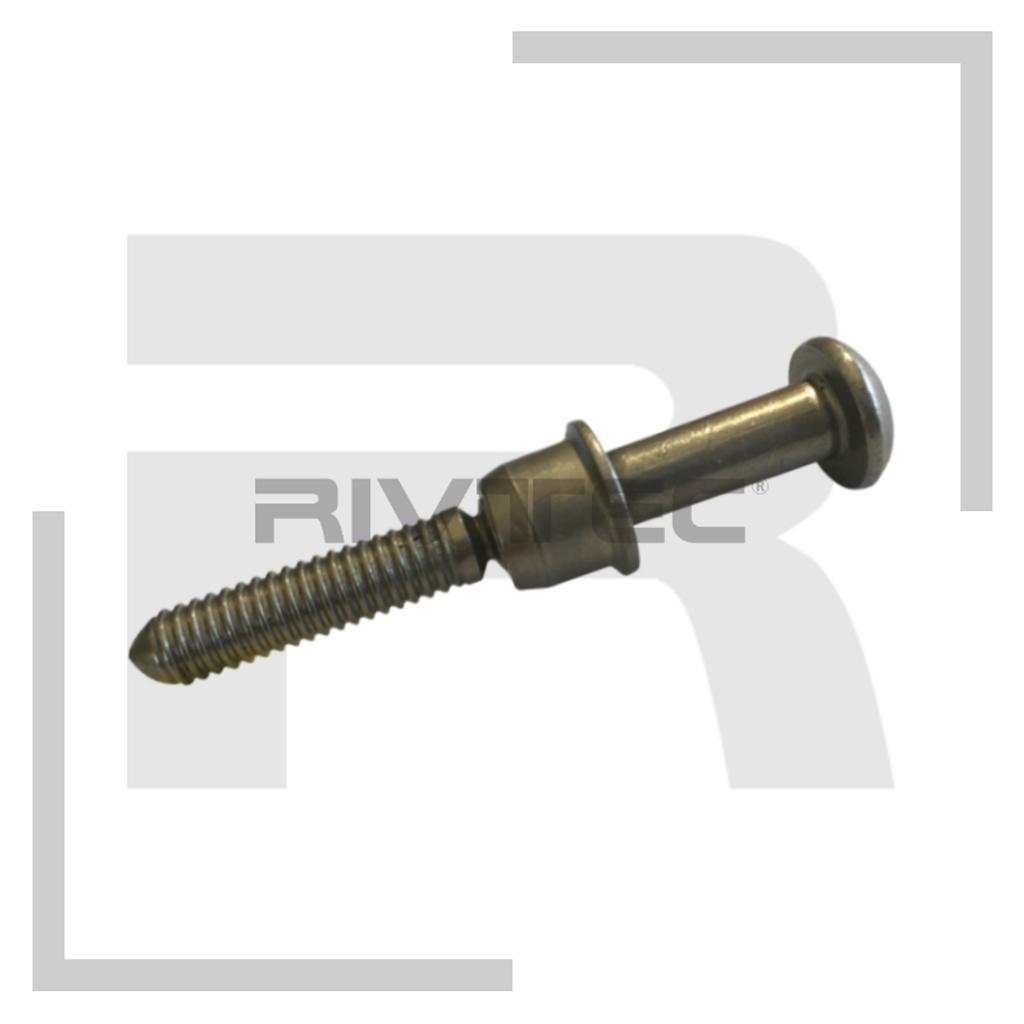 Standard Lockbolt | Stainless