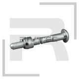 Standard Lockbolt | Aluminium