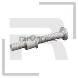 MagnaGrip® | Button Head (ALUM)