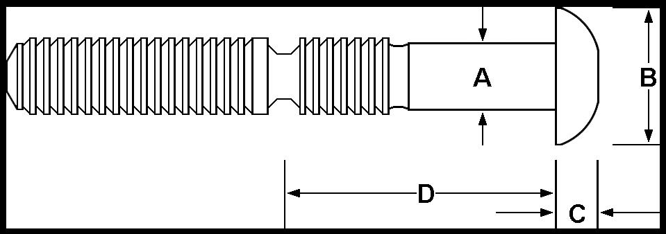 Rivtec® High Tensile Lockbolt Range