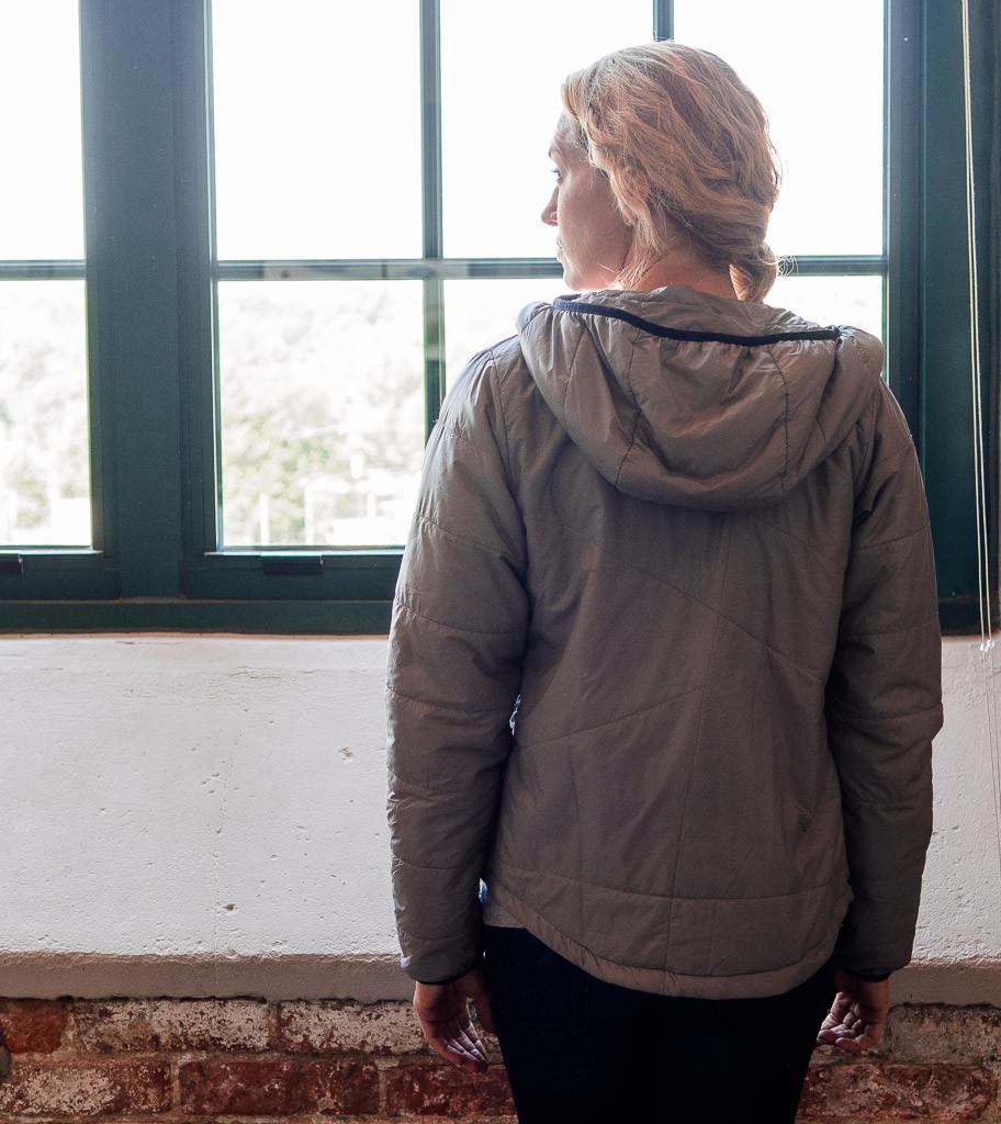 d0a019e92 Womens Fontana Jacket