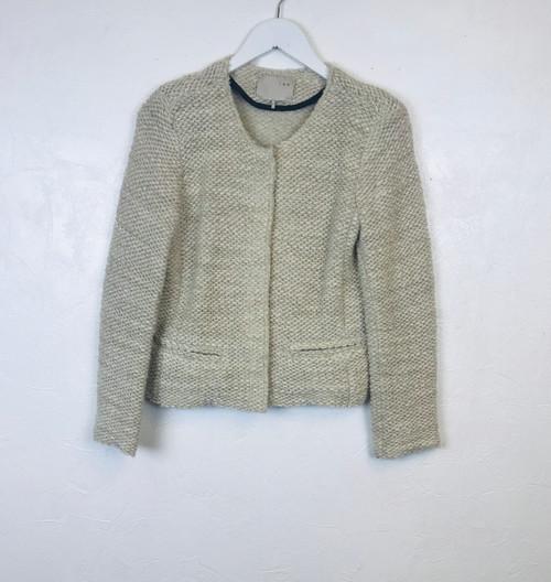 IRO Shena Jacket. Pre-Owned Designer.