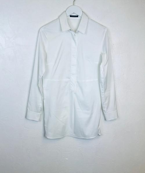 Strenesse Longline Shirt. Pre- Owned Designer.