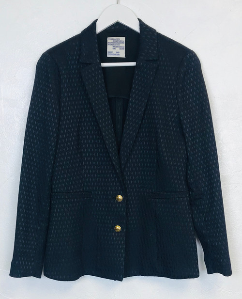 Baum Und Pferdgarten Blazer, Pre Owned Designer Collections